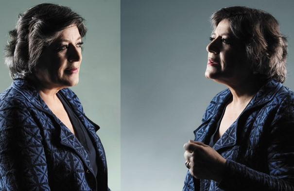 Ana Gomes, a insubmissa