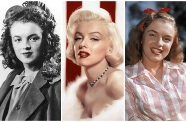A história de vida de Marilyn Monroe na era #MeToo