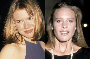 15 celebridades em fotografias raras (e quase irreconhecíveis)