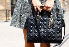 Atenção colecionadores: vêm aí leilões de carteiras de luxo!