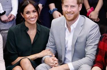 A verdade não contada sobre a saída de Meghan e Harry da realeza