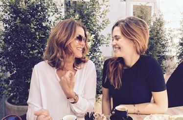 Os segredos de beleza que as celebridades portuguesas herdaram das mães
