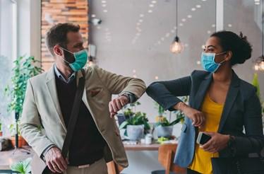 Sete erros mais comuns quando usamos máscara