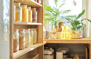 Sabe como organizar a sua casa para evitar o desperdício alimentar?