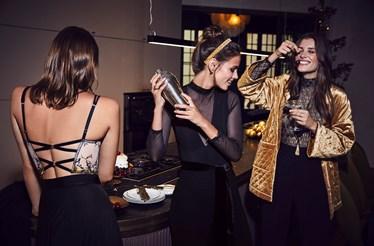 Trend: as peças-chave para um look glamoroso