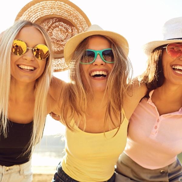 O top 5 indispensável deste verão